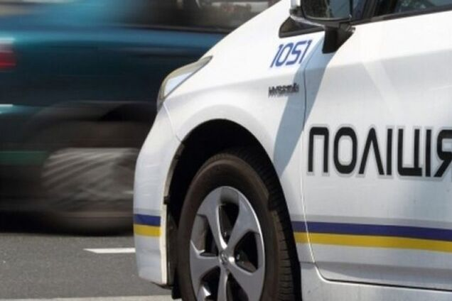 Поліція влаштувала погоню вулицями Дніпра (ілюстрація)