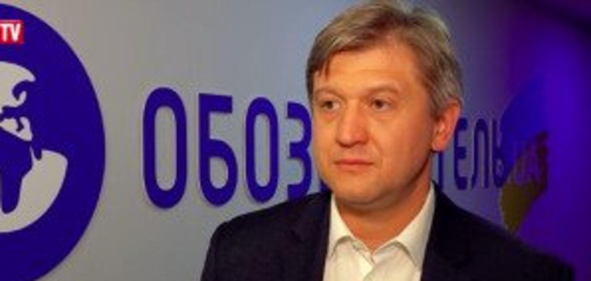 Путин в выигрыше? Данилюк оценил опасность скандалов с Украиной