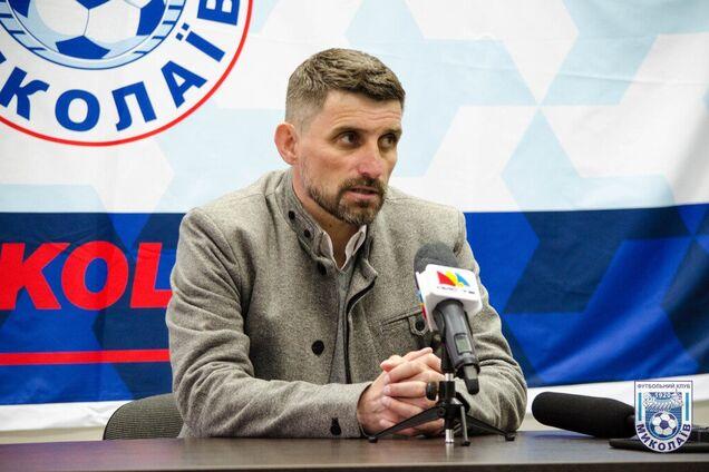 Формула Штайнмаєра: український тренер закликав взяти автомат