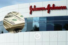 В СШАмужчине, у которого выросла грудьиз-за лекарства, выплатят$8 миллиардов