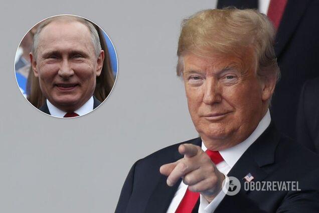 США готовы к новым санкциям против РФ
