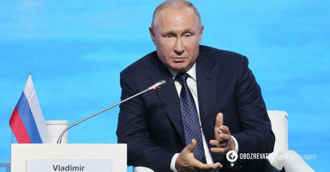 Кирилл Сазонов: Кремль переходит к ''плану Б''. С плохим финалом для У