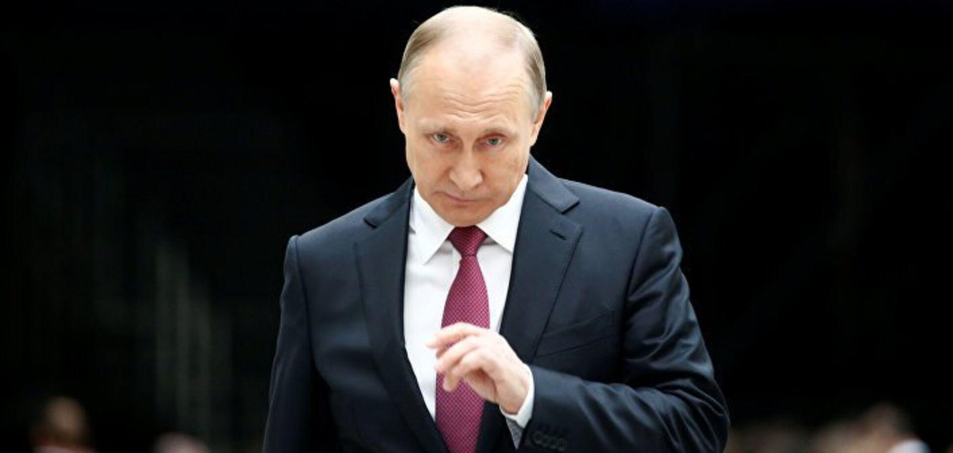 'Зламали ніс': Путін зізнався, що його побили в боксі