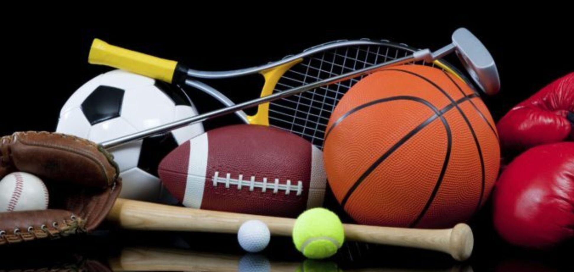 Процес відновлення спортивної інфрастуктури не можна зупиняти