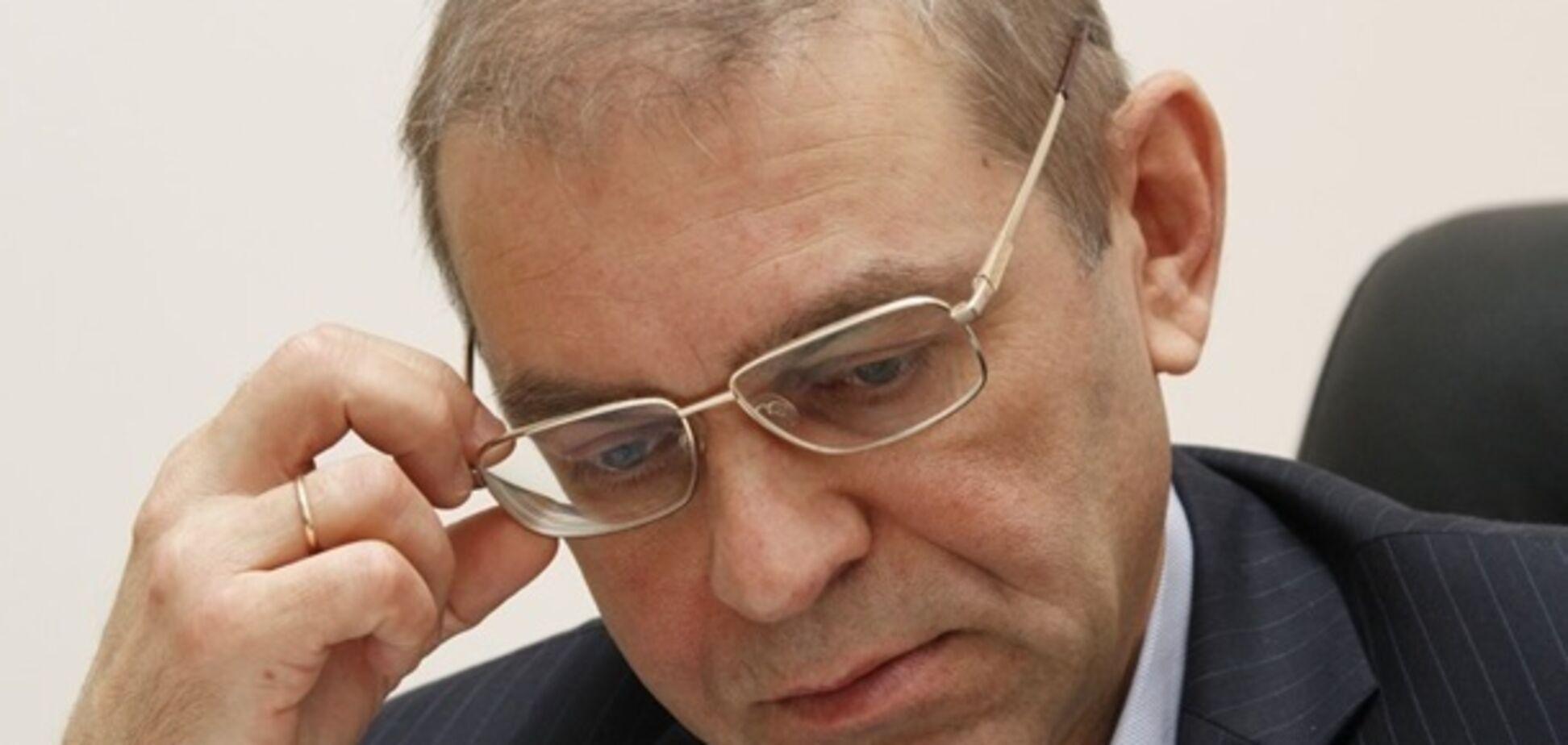 Арест Пашинского: в ГБР рассказали, как ГПУ покрывала экс-нардепа