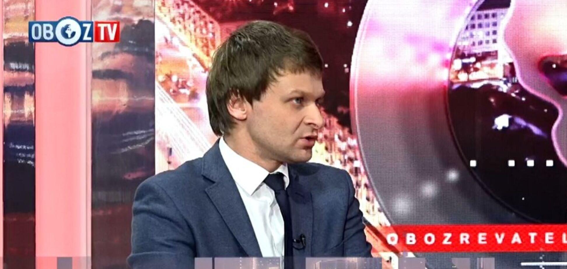 Тарифи не мають зрости: Станіслав Куценко