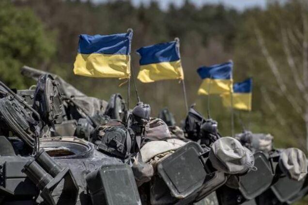 Війна на Донбасі, ілюстрація