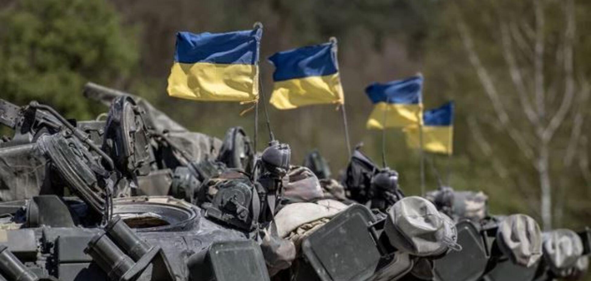 Війна за незалежність: ЗСУ повідомили хороші новини з Донбасу