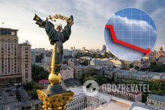У бюджеті України величезна діра: хто винен у провалі відрахувань