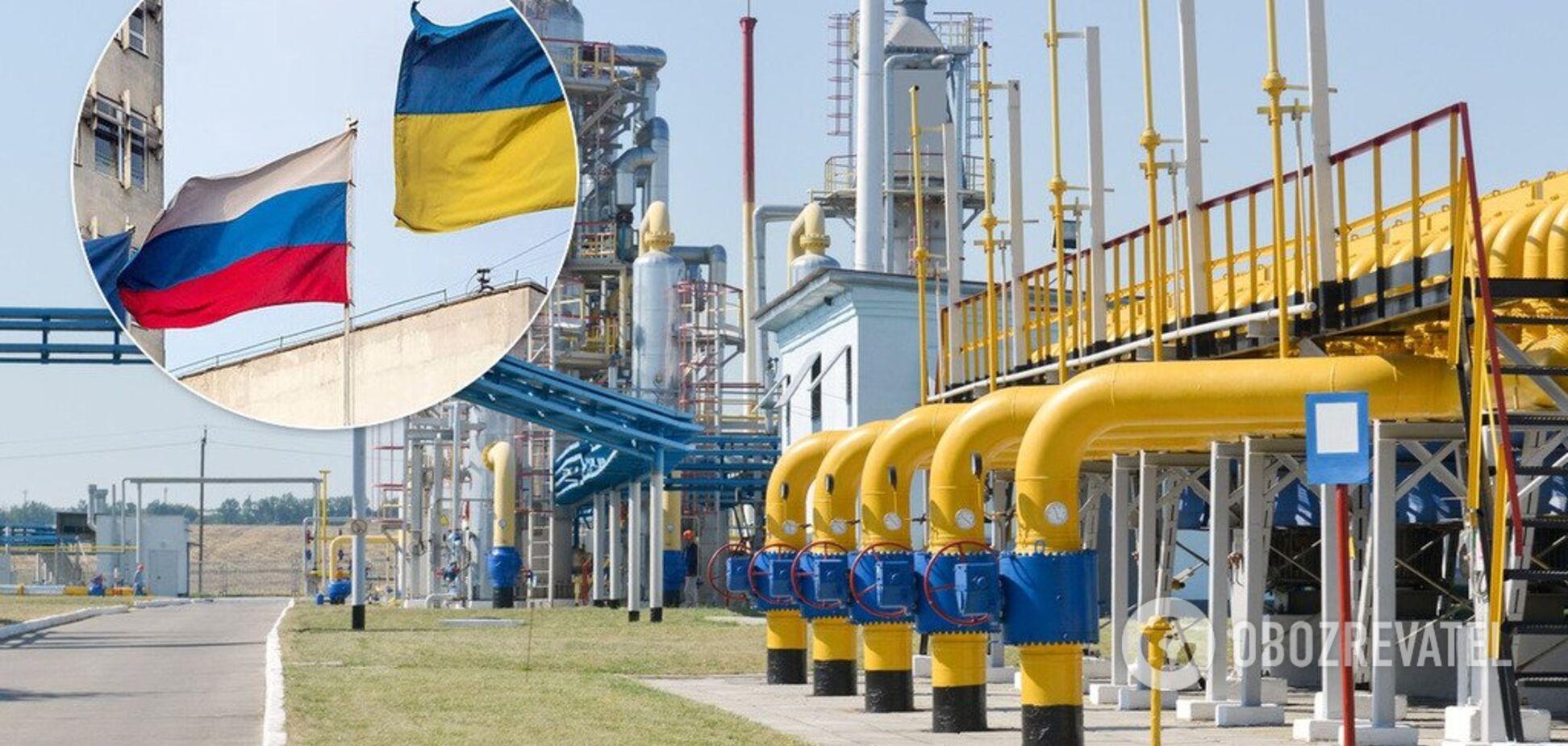 Стало известно, когда Украина подпишет газовый контракт с Россией