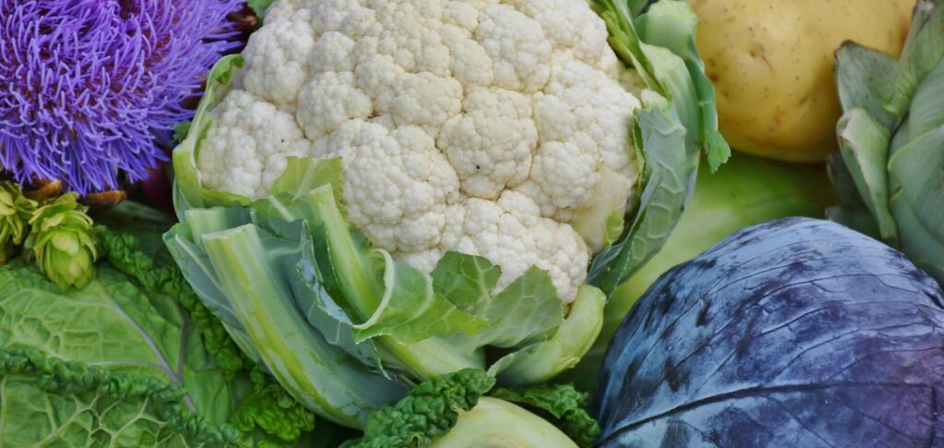 Рецепт самой вкусной запеканки из цветной капусты