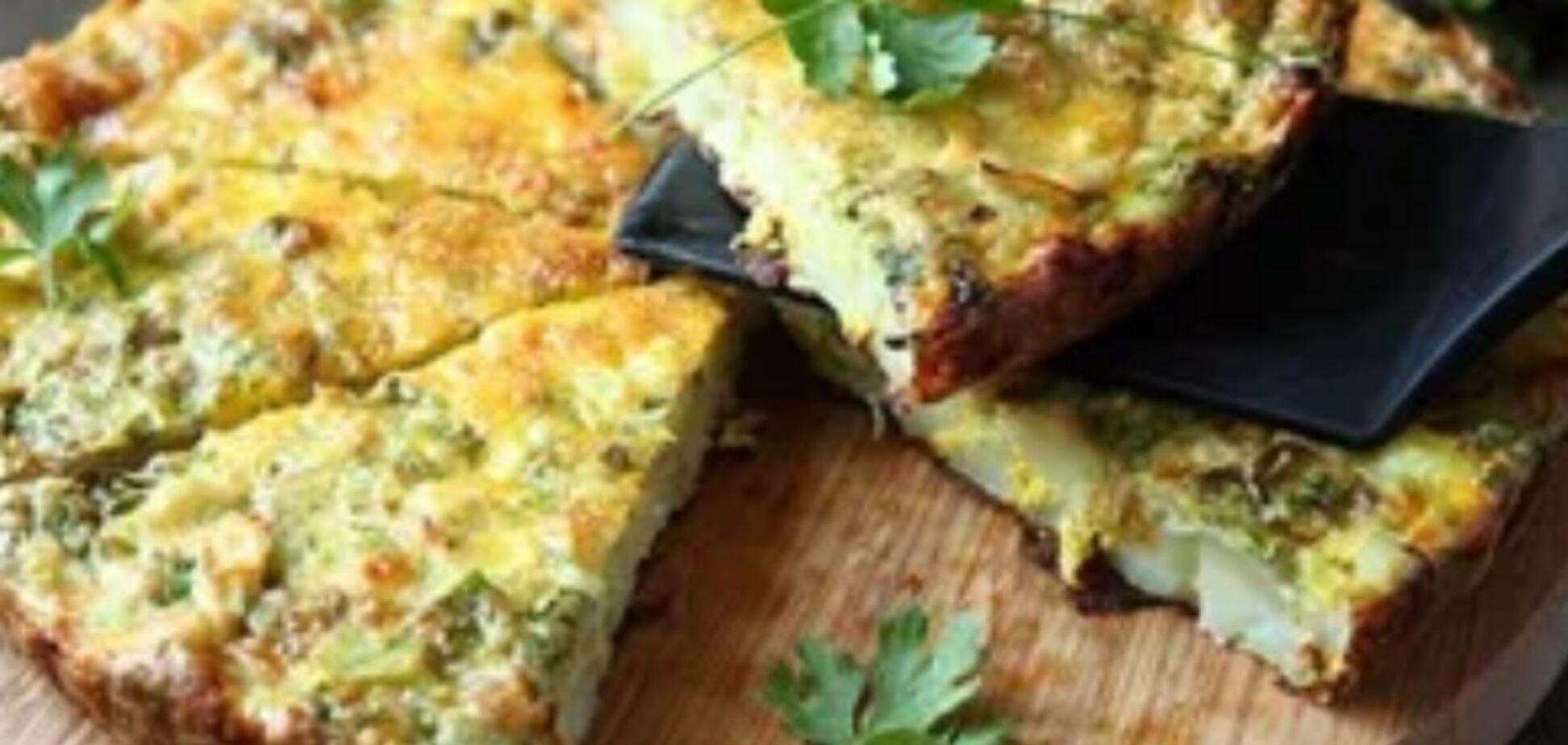 Рецепт смачної страви з капусти