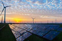 'Зеленые депутаты' против 'зеленой энергетики'