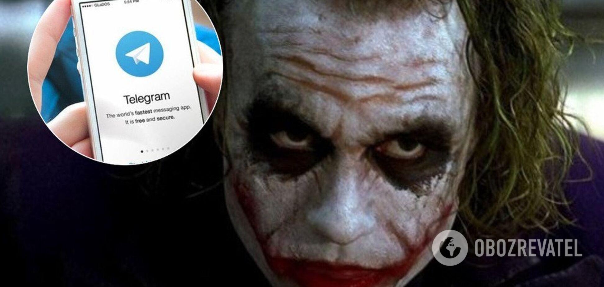 'Джокер' внезапно попал в список самых рейтинговых политиков