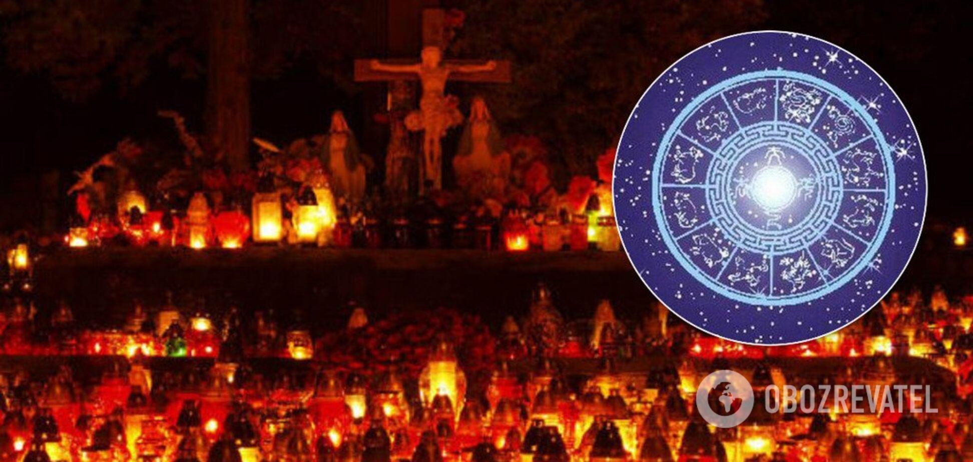 День всех святых-2019: каким знакам Зодиака грозит беда
