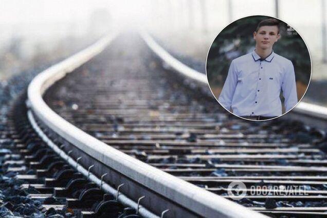 На Черниговщине загадочно погиб школьник