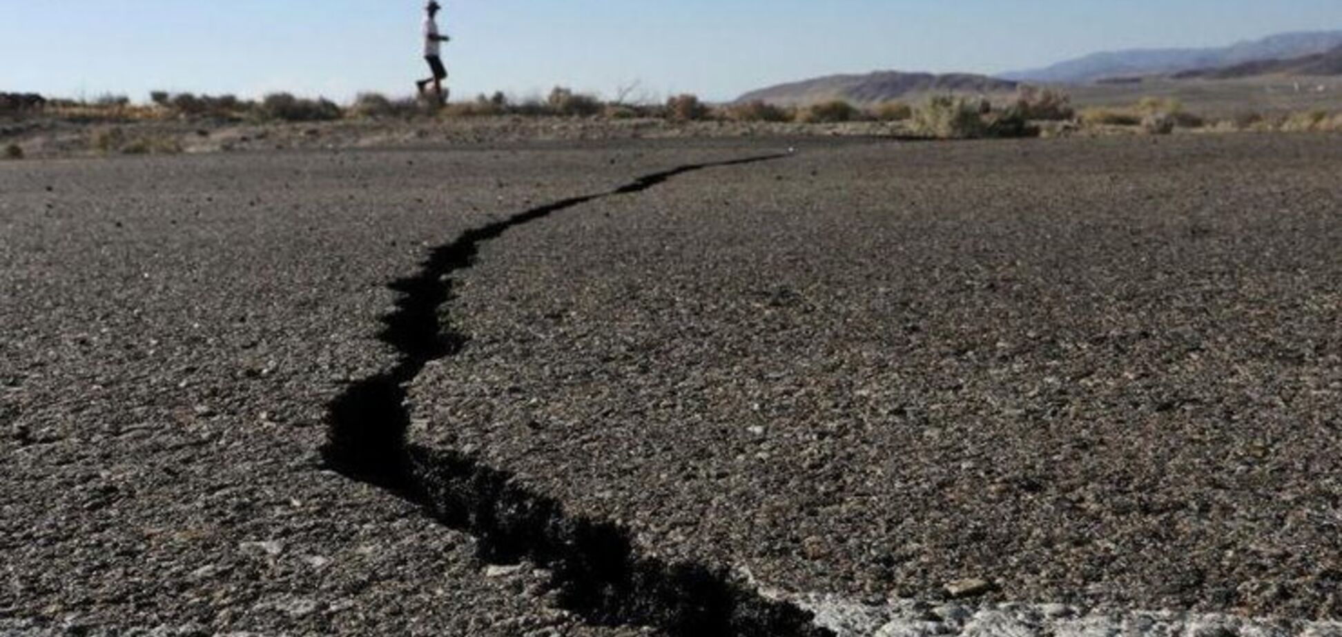 'Поштовхи можуть початися будь-якої миті!' Україну попередили про потужний землетрус