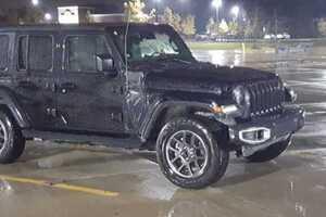 Гібридний Jeep Wrangler: з'явилася перша інформація та фото