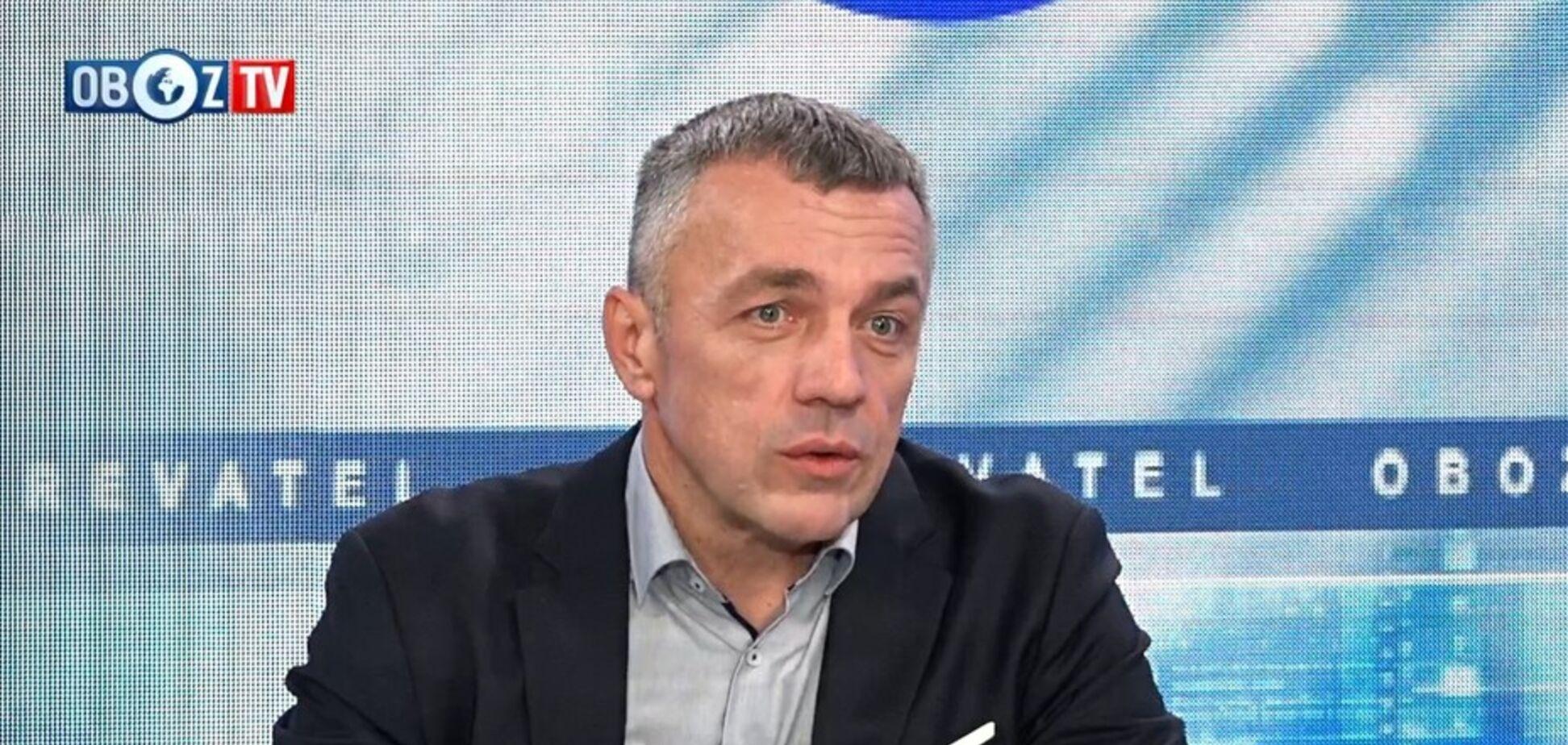 Справа Дубневича більше для публічності: колишній генеральний прокурор
