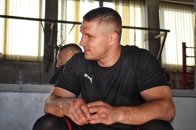 Владислав Сиренко