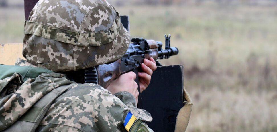 Украина понесла первые потери на Донбассе после отвода войск