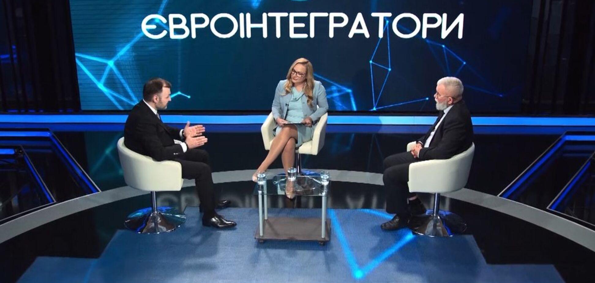 'Ведём переговоры по формуле 5+2': посол Молдовы о конфликте в Приднестровье