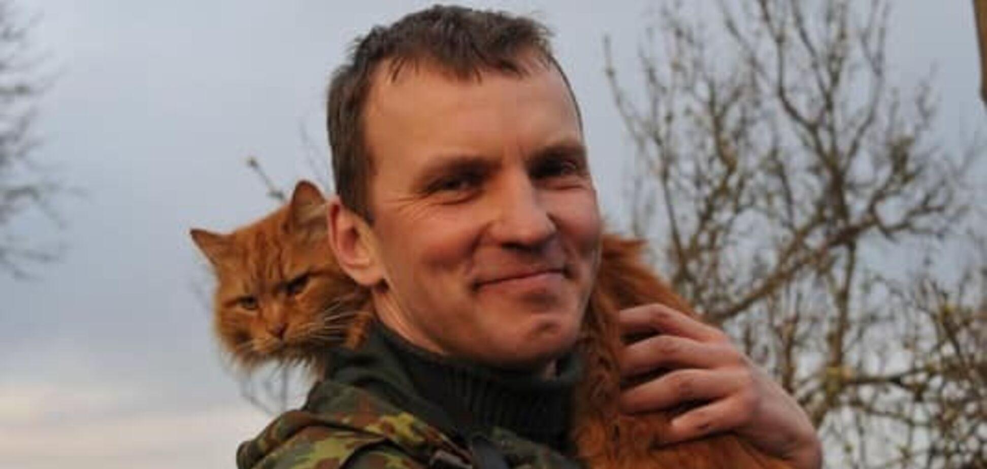 В України немає друзів, окрім української армії
