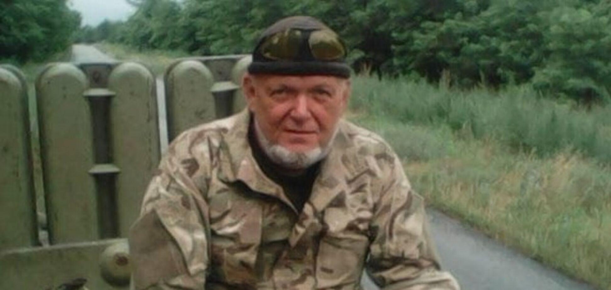Звірячий напад на ветерана АТО в Києві: поліція спіймала підозрюваних