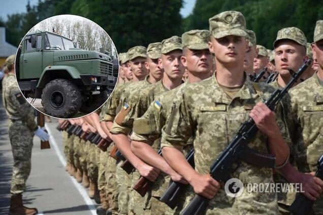 """ЗСУ отримали бойову систему """"Верба"""""""