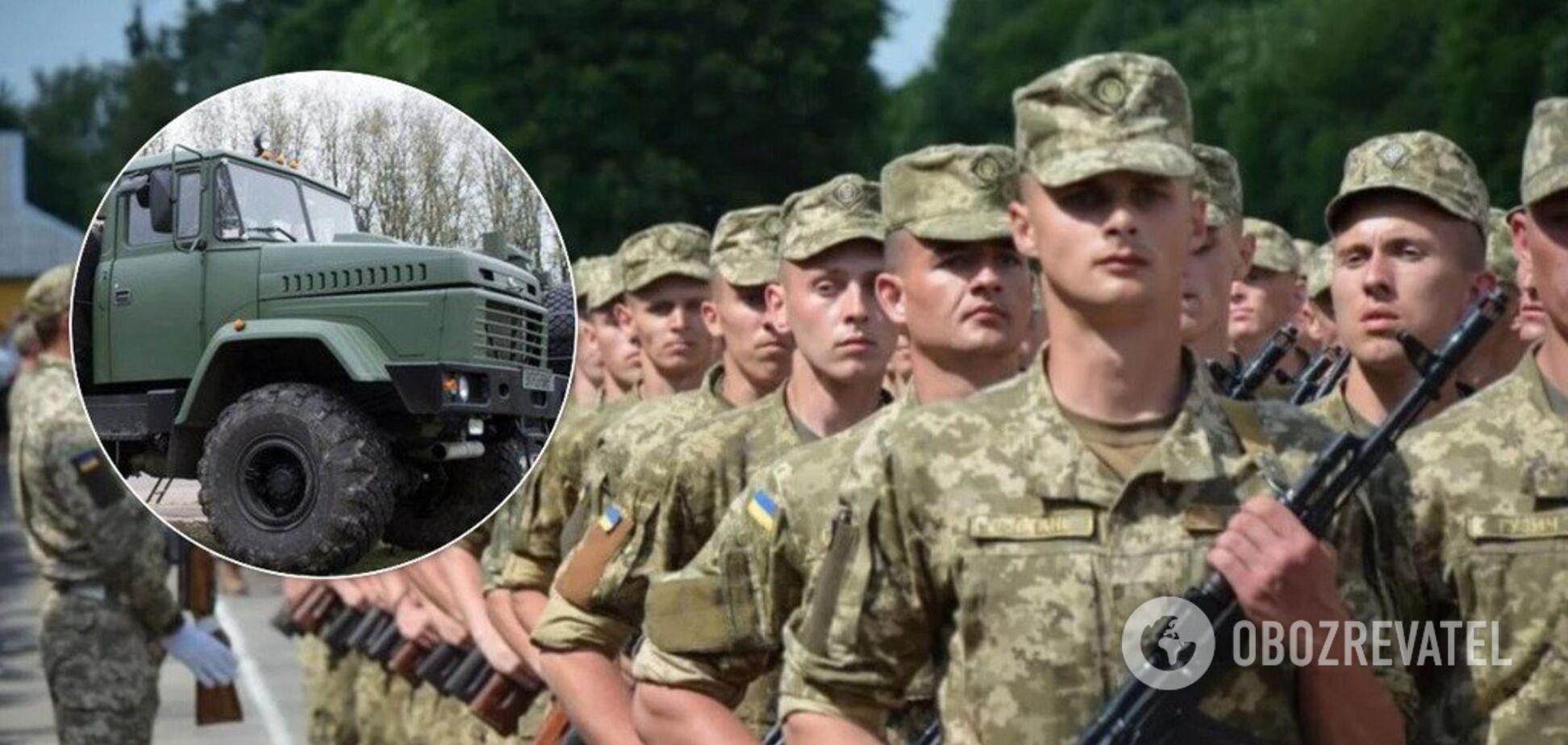 ЗСУ отримали бойову систему Верба