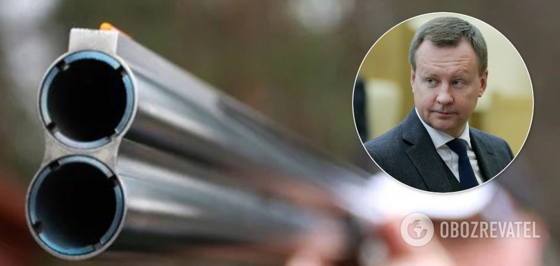 Вбивство Вороненкова: під Житомиром застрелили адвоката підозрюваних