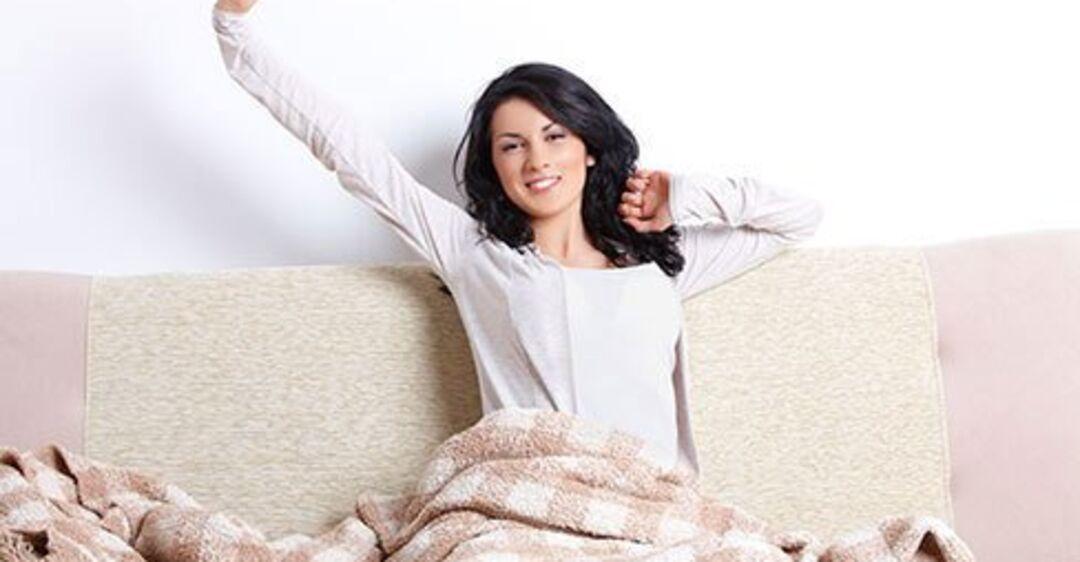 Голышом на холоде: врач рассказала, как правильно спать, чтобы высыпаться