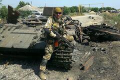Екскомандира роти 'Айдар' викликали в СБУ: стала відома причина
