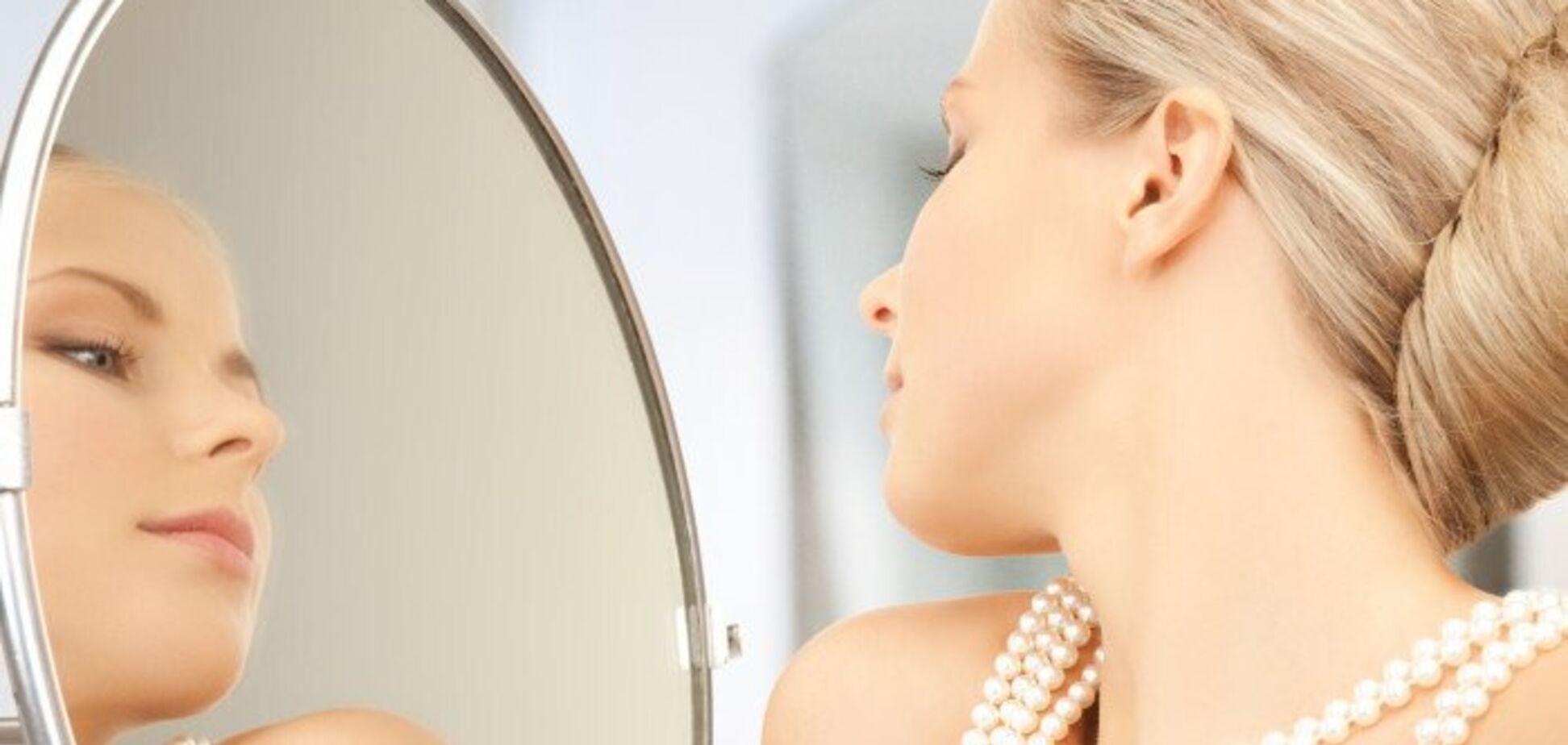 Діагностика в дзеркалі: названі красиві ознаки небезпечних хвороб