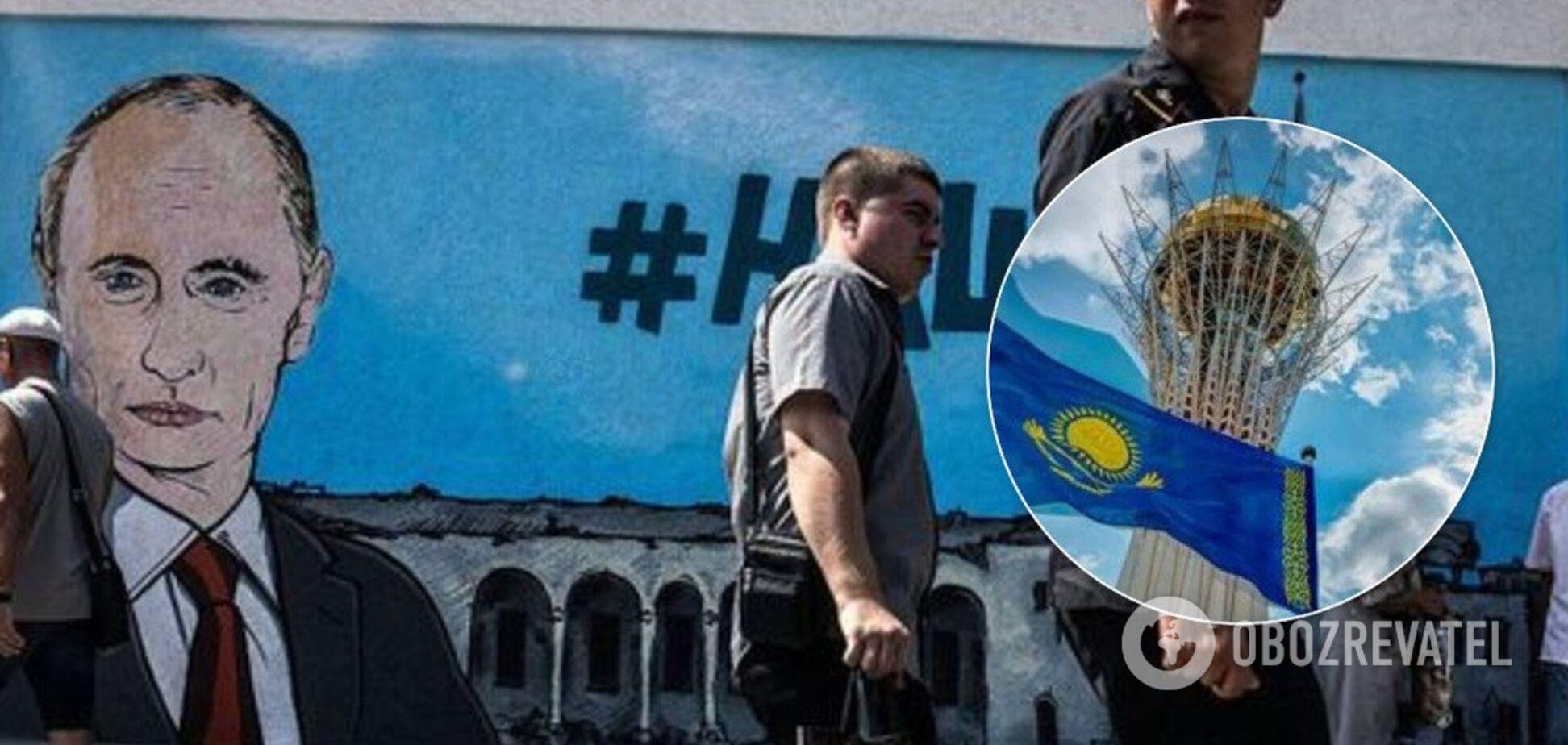 Контракт на $10 млн: Казахстан решился вести бизнес с оккупантами в Крыму