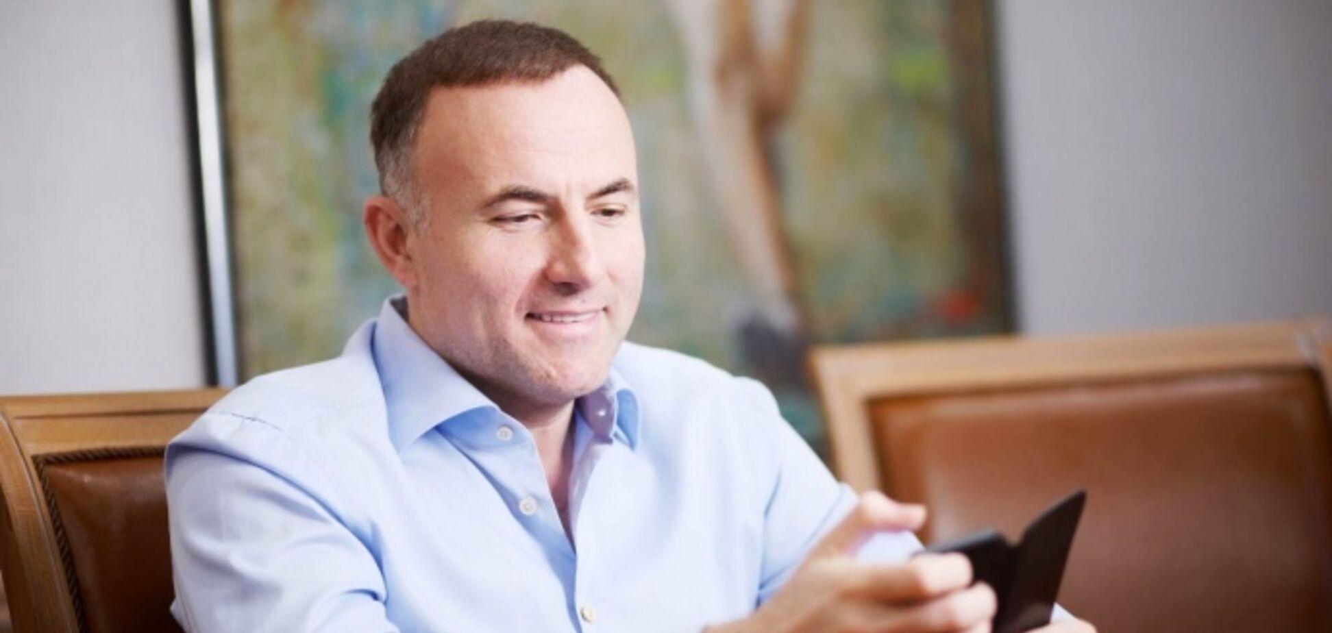 Суд отменил заочный арест Павла Фукса