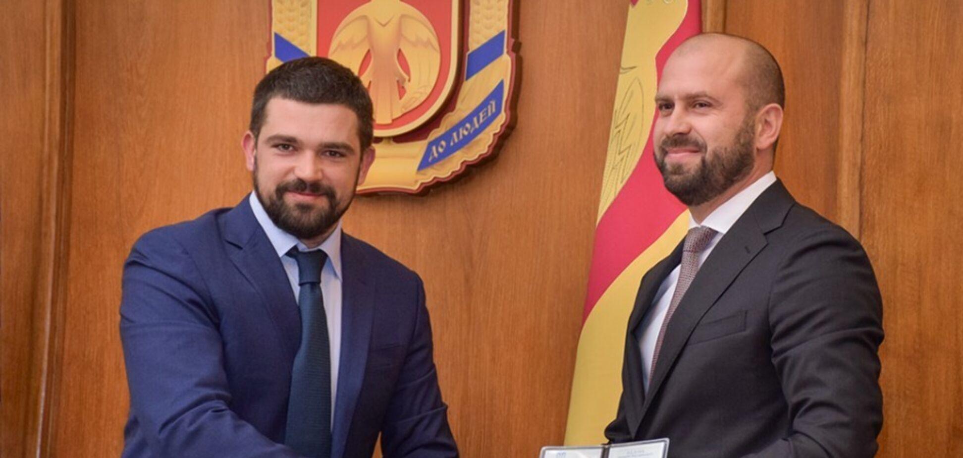 Зеленський призначив нового голову Кіровоградської ОДА: що про нього відомо