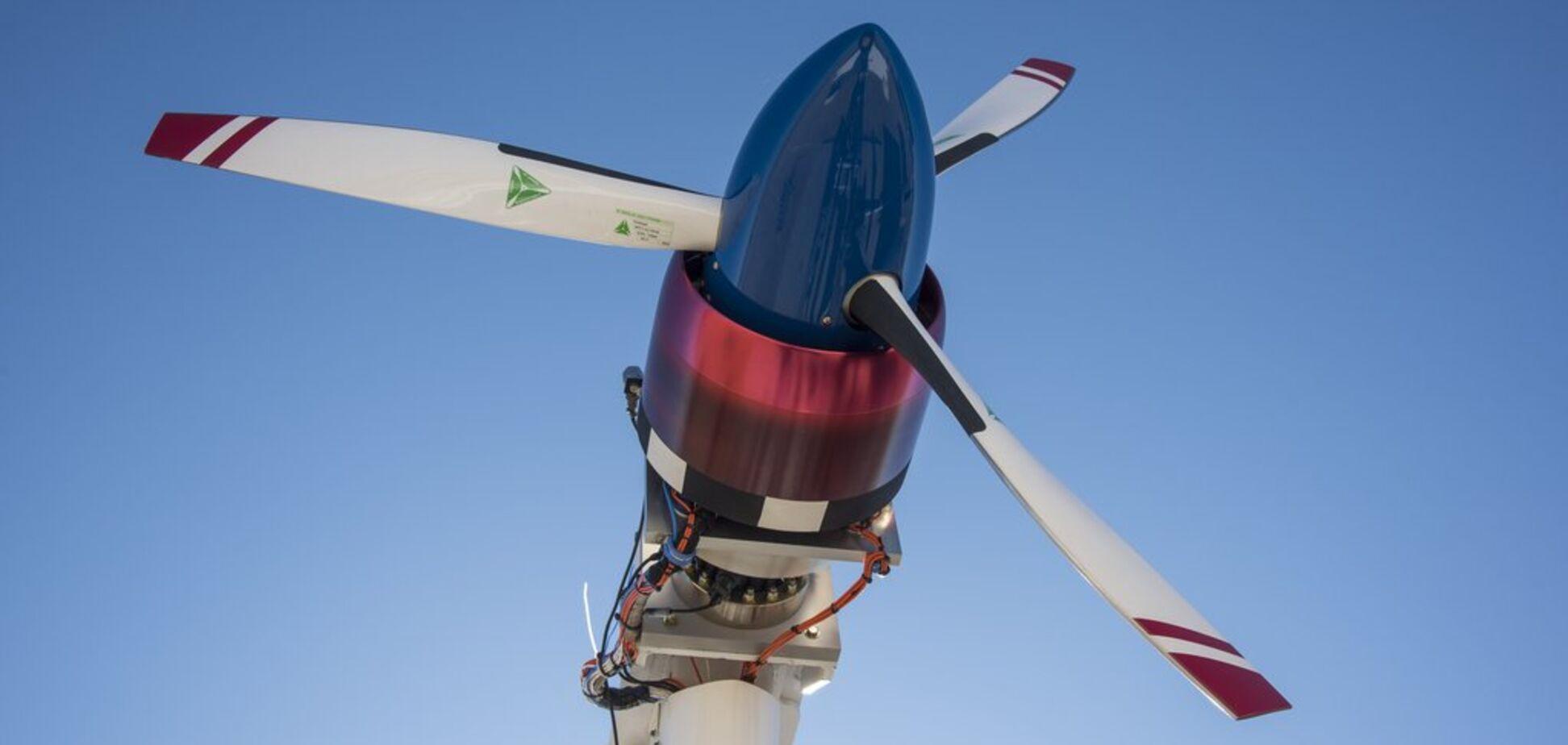 Tesla із крилами: NASA вперше показала унікальну розробку