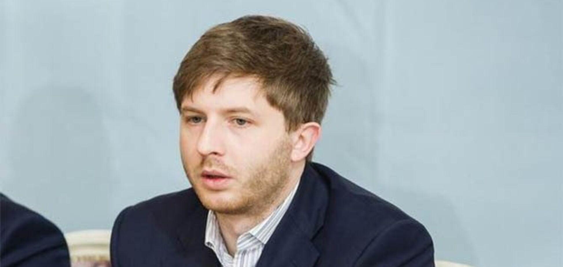 Колишнього директора НКРЕКП Вовка заочно заарештували