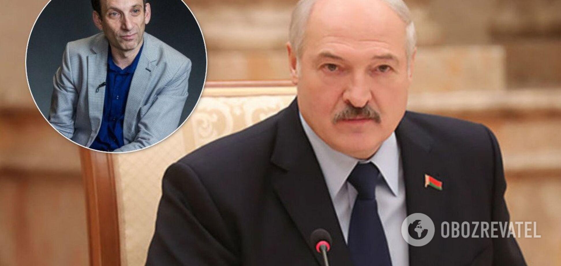 'Справжній прорив!' Портніков пояснив гру Лукашенко за спиною Путіна