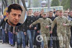 В Україні збираються скасувати призов в армію: коли і як