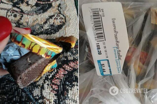 У Києві відомий супермаркет потрапив у скандал