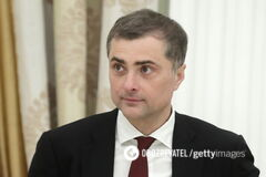 Обмін полоненими: 'посланець' Путіна обізвав Суркова 'гальмом'