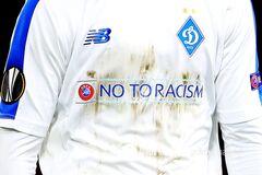 Кошмар для Тайсона: что действительно вызвало скандал из-за расизма на матче 'Шахтера' и 'Динамо'