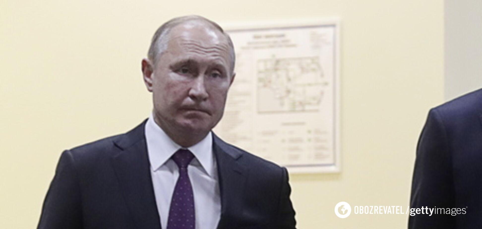 'Вызывайте санитаров': Путин рассказал министрам странную шутку. Видео
