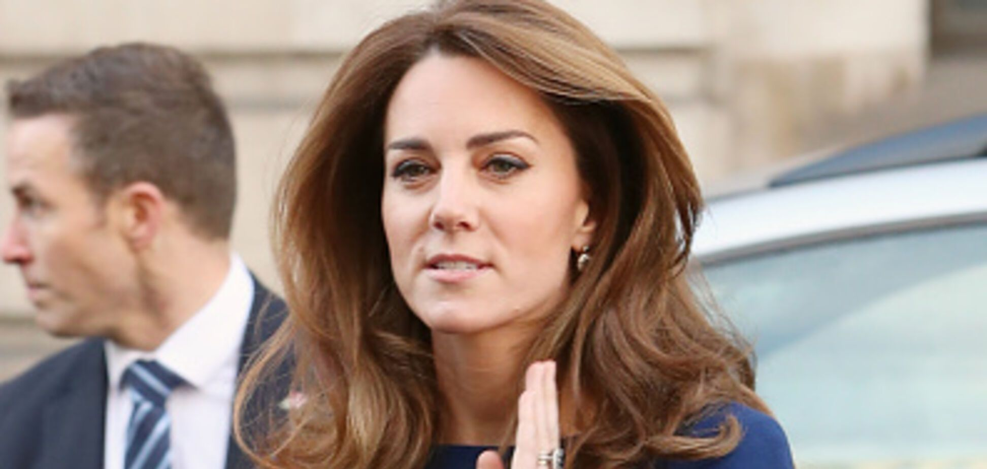 Противница Маркл в королевской семье резко похудела: что с ней