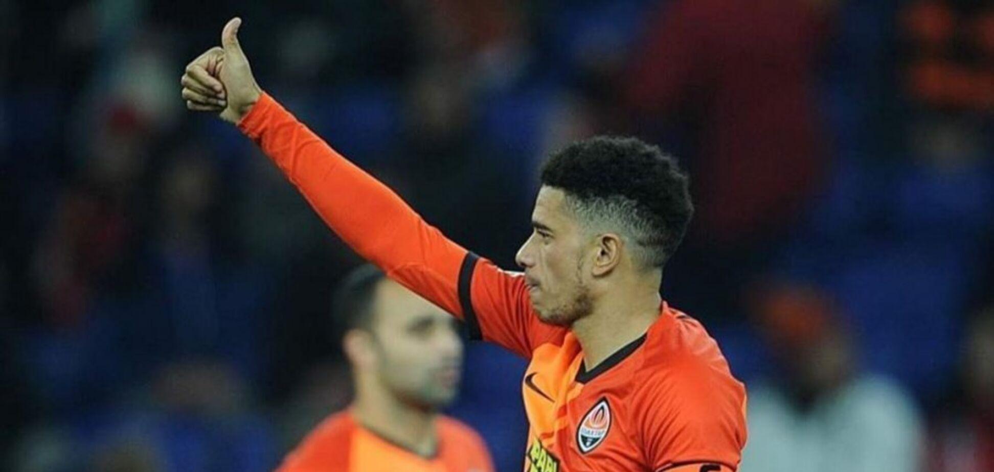 'Не подумал': Тайсон сделал признание о скандале в матче с 'Динамо'