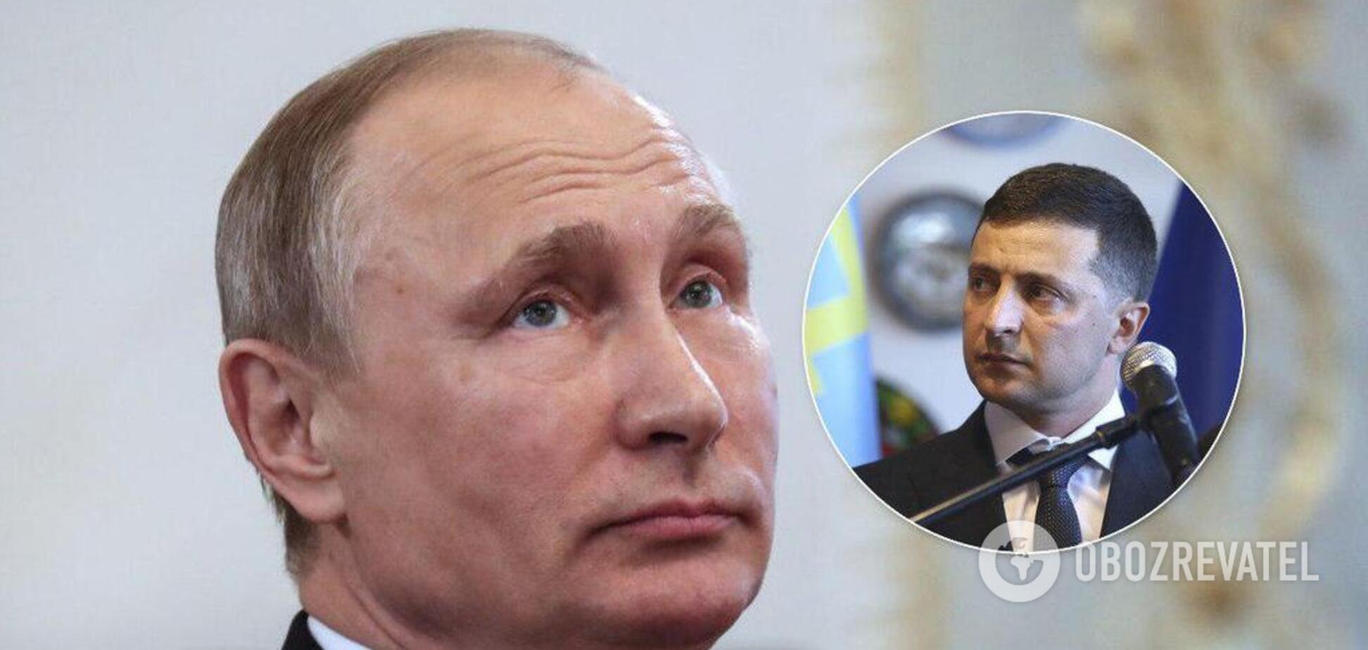 'Зеленський – ніхто перед Путіним': відомий психолог розгромив главу України