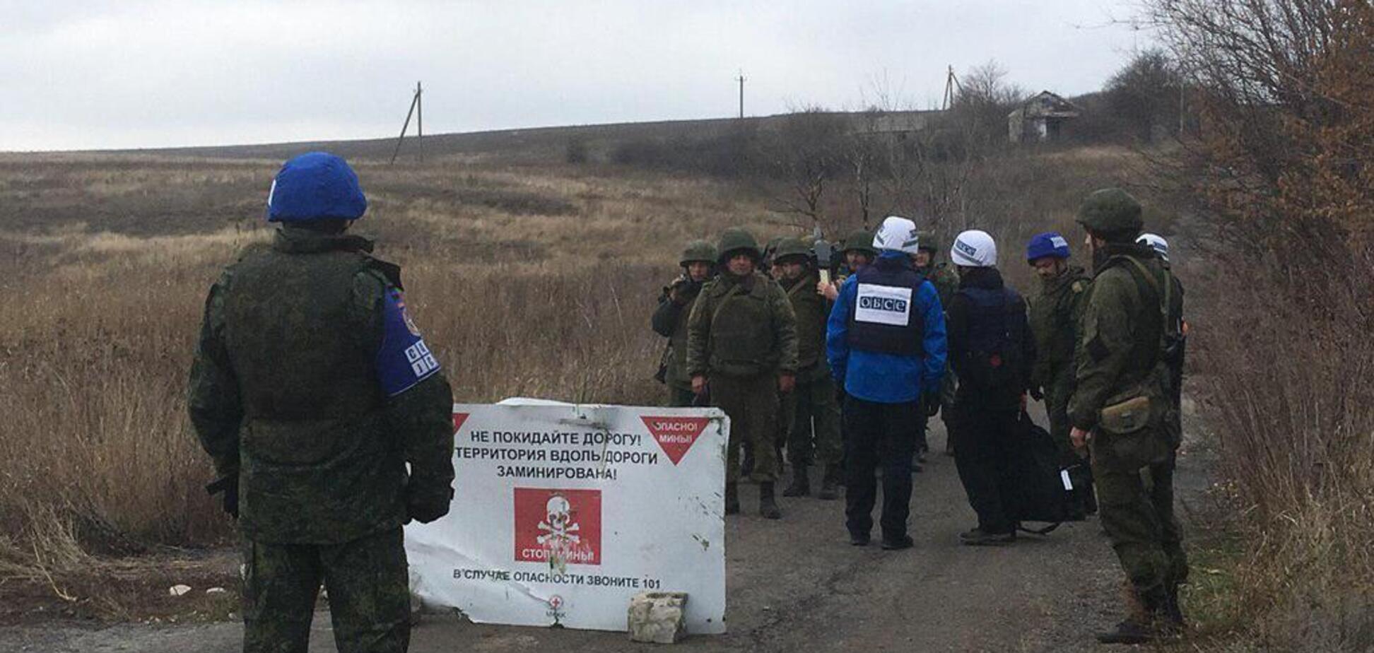 Відведення військ у Петрівському: в ОС заявили про завершення операції