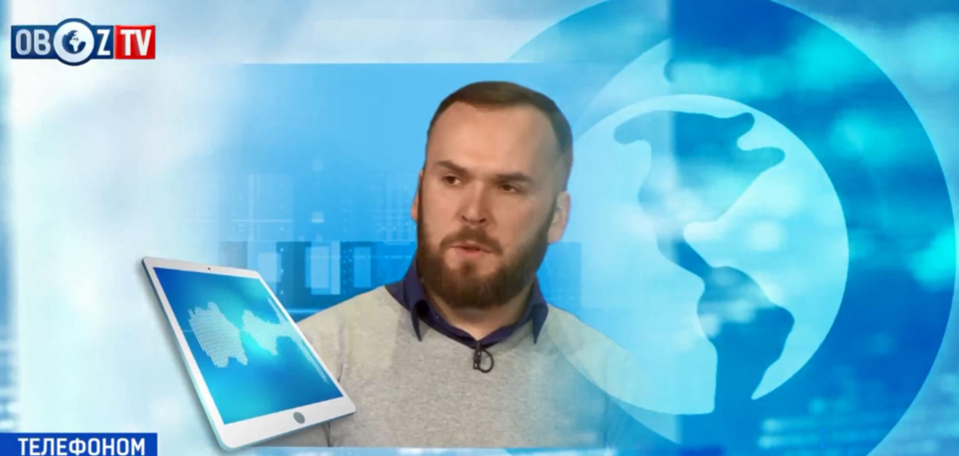 'Будут отступать, пока смогут': ветеран АТО оценил отвод войск на Донбассе
